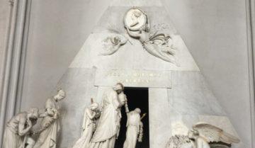 Se sei ad Asolo vai a Possignano per visitare la meravigliosa gipsoteca dedicata a Canova