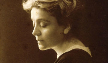 Eleonora Duse scelse di morire ad Asolo, una città che gli regalava quella pace che la vita le aveva negato