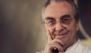lo Chef nella storia: Gualtiero Marchesi
