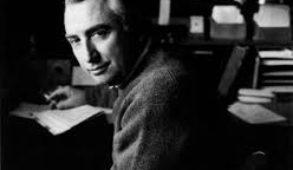 Roland Barthes: parlare di tutto, ovvero di cibo