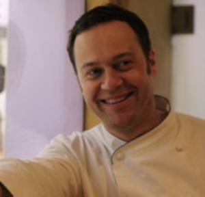 Luca Marchino propone una ricetta light con protagonista la seppia