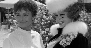 """Federico Fellini in """"Otto e mezzo"""" ci rivela come la vita sia una gran ruffiana"""
