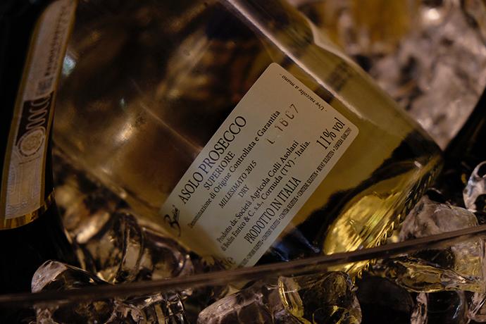 Asolo Prosecco, un vino che racconta il territorio di Asolo