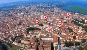 La cultura e la tecnologia rendono smart Mantova