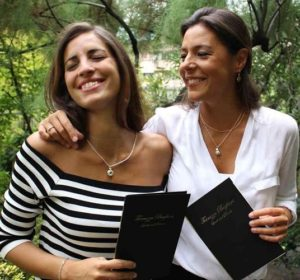 Ricette light? Si possono fare. Ecco una proposta di Valentina Dolci e Marika Elefante.