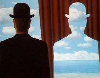 Magritte-Decalcomania-1966-identità
