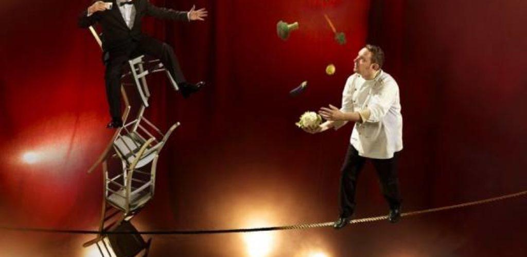 Ristorante 3.0: quanto conta il cibo? Lo chef Adrià punta sullo spettacolo