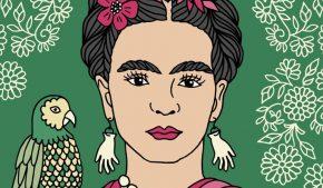 Frida Kahlo, amava la cucina, sembra che fosse un modo per placare il dolore e trovare una sia pur momentanea riappacificazione con il marito o per cercare di dimenticarlo nelle sue numerose avventure sentimentali