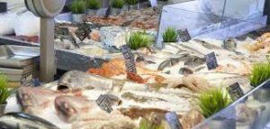 Imparare a scegliere il pesce quando lo si acquista al mercato