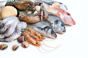 Come si conserva il pesce crudo per evitare problemi di salute