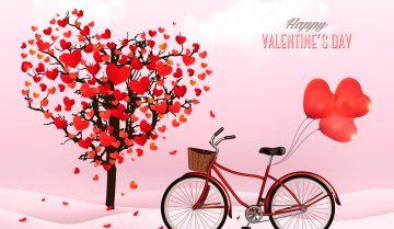 Spedire a domicilio per san valentino