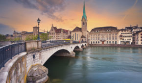 Zurigo, una città da scoprire per le sue bellezze artistiche, per il cibo e per la cultura che ha espresso e che esprime