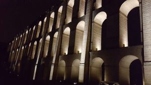 AcquedottoCarolino nei pressi di Sant'Agata de' Goti, un borgo tufaceo da scoprire