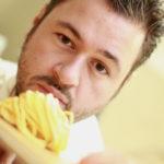 chef Dimitri Mattiello