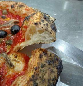 Impossibile non assaggiare la pizza a Sant'Agata de' Goti. Vi consiglio al Ristorante Fiore