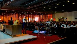 Identità Golose, il Congresso Gastronomico dove si discute di enogastronomia
