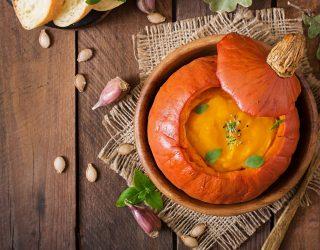 La zucca, un ortaggio che fa bene e che è facilmente declinabile in cucina