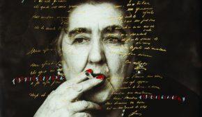 Alda Merini. la poetessa dei navigli