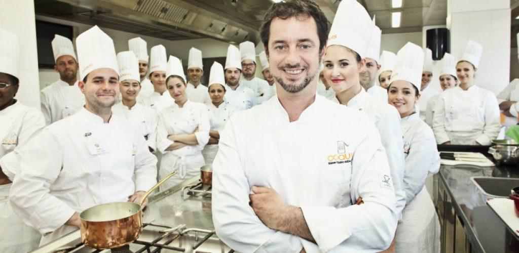 coquis scuola cucina