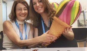 Gelato World Tour Challenge: gli 8 gelatieri italiani per il Mondiale a Rimini