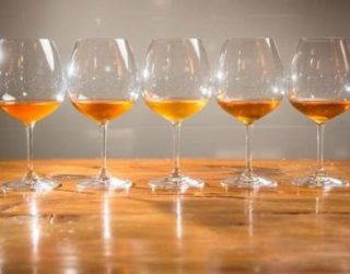 Quanti conoscono la risposta esatta? Quanti risponderebbero: rosso, bianco, rosé. E invece no: c'è un quarto colore. Mai sentito parlare di orange wines?