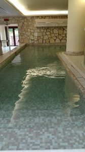 Noi abbiamo trascorso un week end al Petriolo Spa Resort