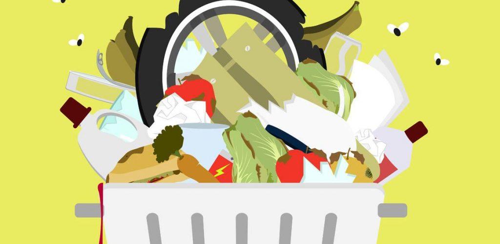 Alimenti, digitale e no waste
