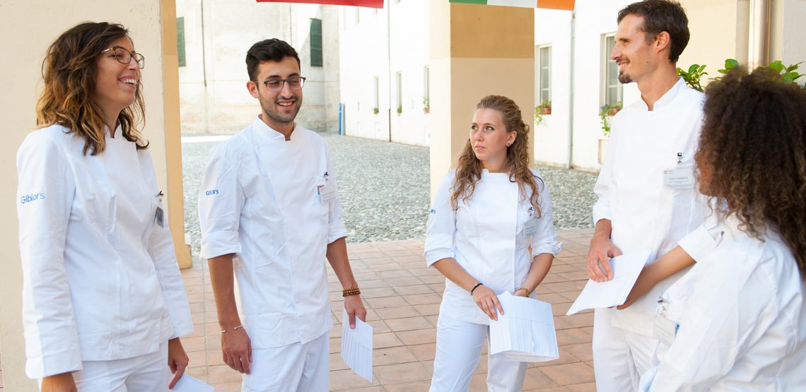 "appuntamento all'interno di ""Gola Gola Festival"" a Parma: ""Next Generation Chef"","