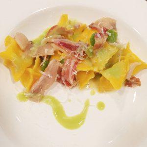 """""""In Cucina con lo Chef"""" : Riccardo Agostini"""