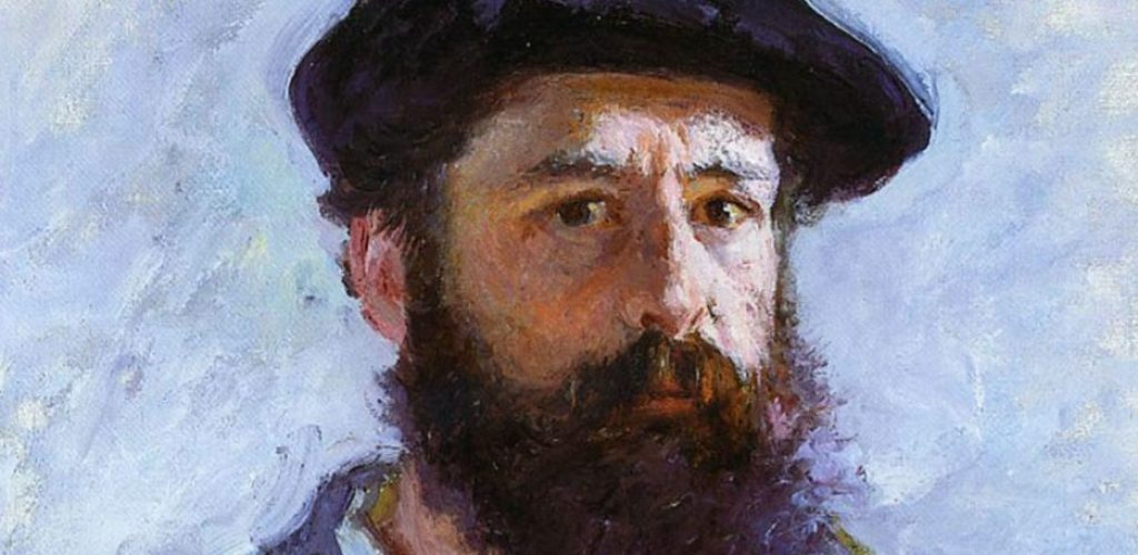 Claude Monet in Italia