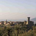 Castelnuovo Magra: vagar per borghi