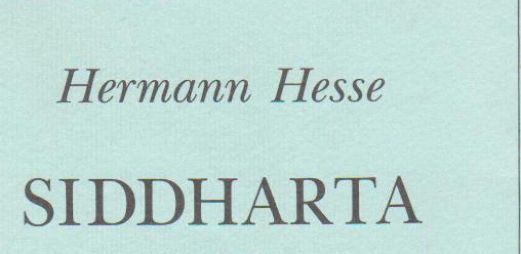 Siddharta, caso letterario ora diventato brand