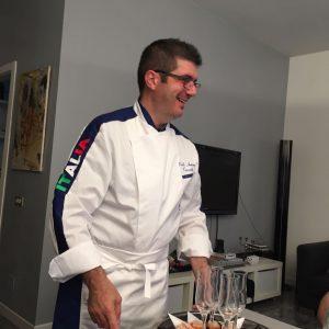 Social eating: nuove frontiere per gli chef. Ne abbiamo parlato con Paolo Cancedda