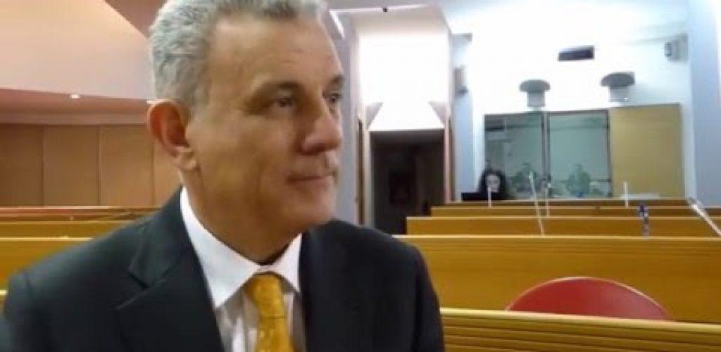 Cibo, cultura e imprenditoria: l'incontro con Giorgio Dal Prato