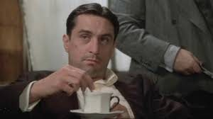 C'era una volta in America: caffè d'autore per un film evergreen