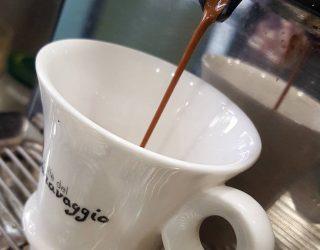 vieni a prendere un caffè