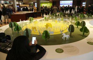 Fico, apre il parco tematico agroalimentare più grande del mondo