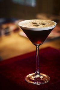 6 cocktail: Martini Chocolate Caffe per gli amanti del cioccolato