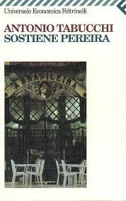 cibo e cultura: Sostiene Pereira di Antonio Tabucchi