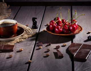 choco addicted: la nuova moda 2017