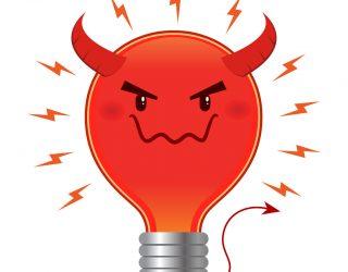 blogger, influencer vs giornalisti, ma non è più giusto parlare di crisi di idee?