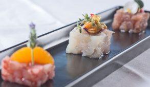 Pesce fresco: come si prepara un piatto unico completo