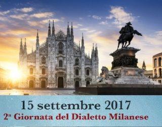 Giornata dialetto milanese