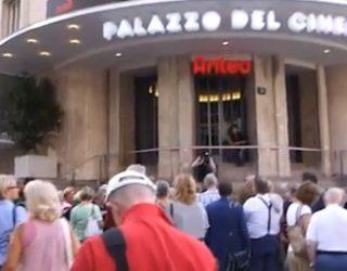 """Cinema, cultura e cibo: il """"Palazzo del Cinema Anteo"""""""