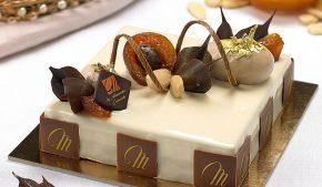 Lo stile in pasticceria: alessandro Comaschi presenta le nuove torte alla Pasticceria Martesana