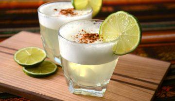 Il perù nel bicchiere: il Pisco Sour