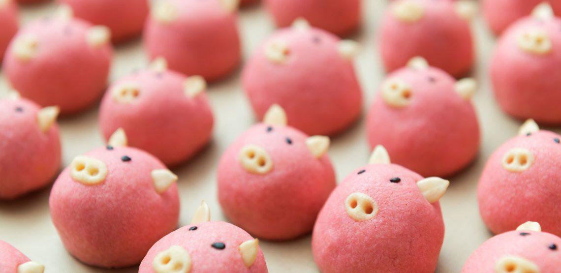 cioccolato rosa: la novità della pasticceria 2017