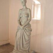 Materima: statue di Messina