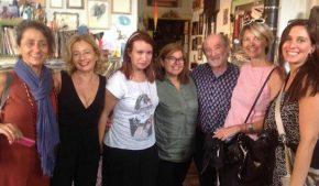 Alberto Casiraghy, l'editore di Alda Merini, ci racconta che cosa significhi editare aforismi