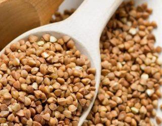 alternative all'uso della farina 00 per limitare il consumo di prodotti raffinati